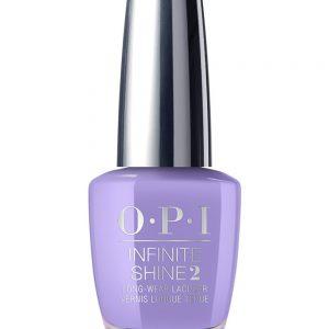 OPI - Infinite Shine Gel Polish - Don't Toot My Flute