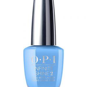 OPI - Infinite Shine Gel Polish - Dreams Need Clara-fication