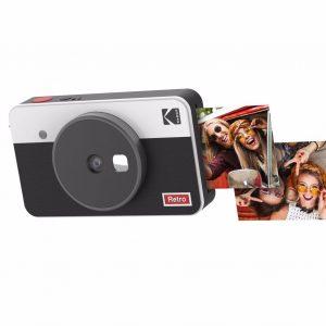 Kodak MiniShot 2 combo Retro White
