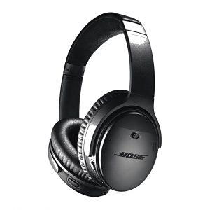 Bose - Quiet Comfort 35 II Black