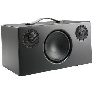 Audio Pro - Addon C10 Multiroom Speaker Black