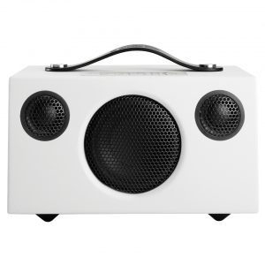 Audio Pro - Addon C3 Portable Speaker Artic White