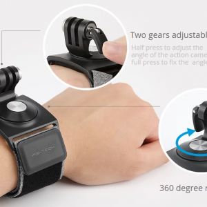 PGYTECH - OsmoPocket Action Camera HandWrist strap