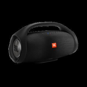 JBL - Boombox Portable Bluetooth Speaker