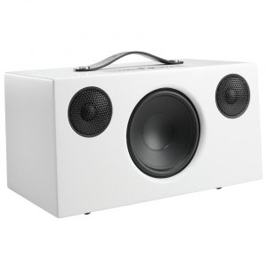 Audio Pro - Addon C10 Multiroom Speaker White