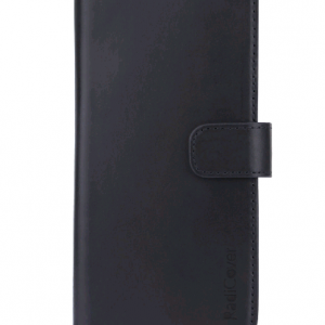 RadiCover - Radiation protection Wallet Leather iPhone 6/7/8 Exclusive 2in1 - Black