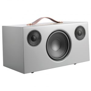 Audio Pro - Addon C10 Multiroom Speaker Grey