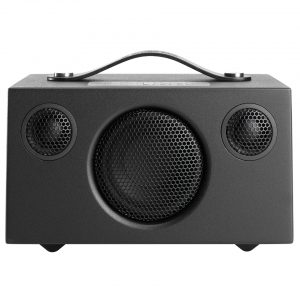 Audio Pro - Addon C3 Portable Speaker Coal Black