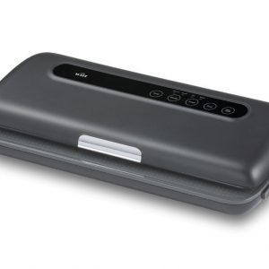 Witt - Premium Easy Vacuum Sealer - Dark Grey
