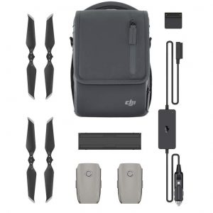 DJI - Mavic 2 Fly More Kit