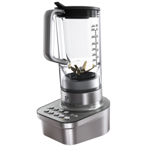 Electrolux - ESB9400 Masterpiece Collection Blender Silver Metallic