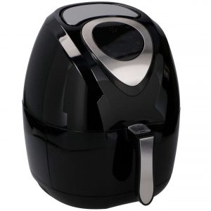Cuisinier - Deluxe Air Fryer 1400W 3.2L - LED Display
