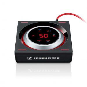 EPOS - Sennheiser - GSX 1200 Gaming Pro Audio Amplifier