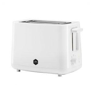 OBH Nordica - Daybreak Toaster - White (2261)