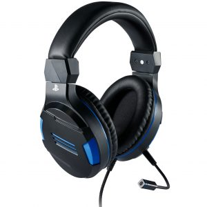 Playstation 4 Gaming Headset Sony licensed V3 Stereo