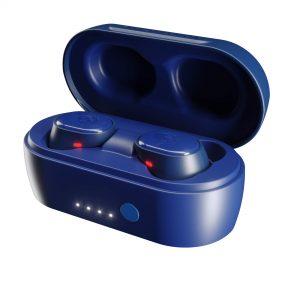 Skullcandy - Headphone Sesh True Wireless In-Ear - Blue