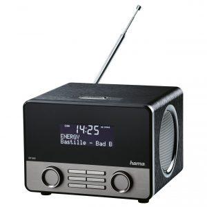 Hama - Digital Radio, DAB+/FM/Bluetooth