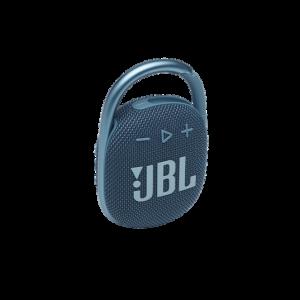 JBL - Clip 4 Portable Waterproof Bluetooth Speaker - New Model