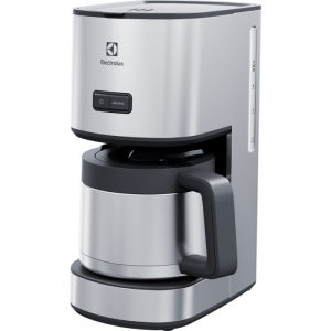 Electrolux - Create 4 E4CM1-6ST Filter Coffee Machine