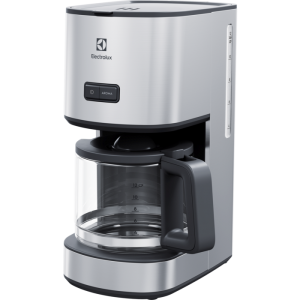 Electrolux - Create 4 E4CM1-4ST Filter Coffee Machine