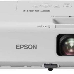 Epson - EB-W06 WXGA-Projector