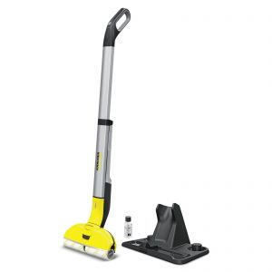 Kärcher - FC 3 Cordless Floor Cleaner (Stone Set)