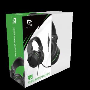 Piranha Gaming Headset HX40