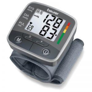 Beurer - BC 32 Blood Pressure Monitor - 5 Years Warranty