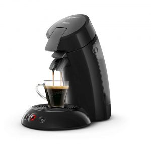 Philips - Senseo HD6553 Coffee Pad Machine