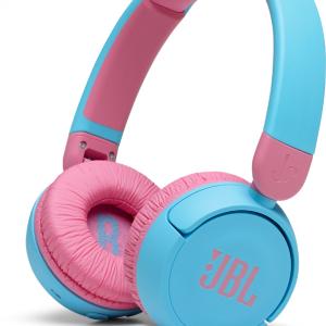 JBL - JR310BT - Designet for Kids - JBL Safe Sound - Bluetooth