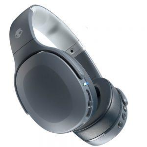 Skullcandy - Crusher EVO Over-Ear Wireless - Grey