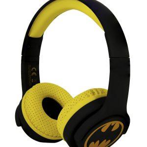 OTL Batman Bluetooth Junior Headphones
