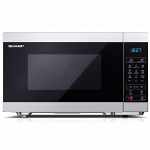 Sharp - Microwave With Grill & Digital panel 28L 1100W