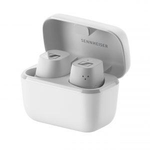 Sennheiser - CX 400BT True Wireless Earbuds