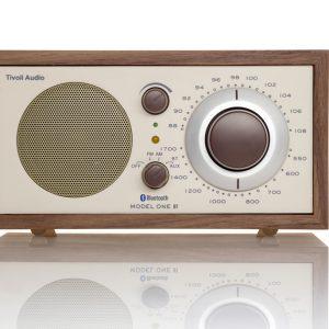 Tivoli Audio - Model One (BT) With Bluetooth AM/FM - E
