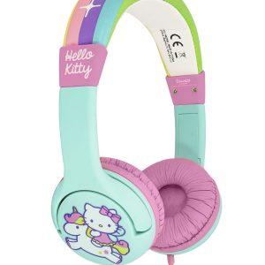 OTL Hello Kitty Unicorn Children's Headphones