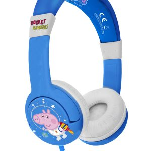 OTL Peppa Pig George Rocket Childrens Headphones