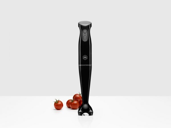 OBH Nordica - Super Mix Hand Blender - Black (7698)