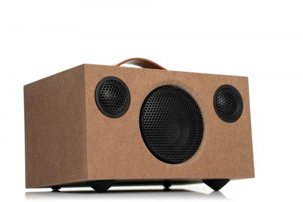 AUDIO PRO ADDON T3+ Portable Wireless Bluetooth Speaker - RAW limited edition