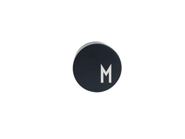 Design Letters - MyCharger M - Black (60201015M)