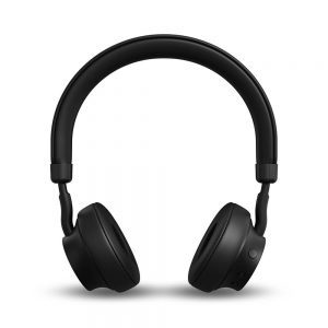 Jays - Headphone a-Seven Wireless On-Ear Headphones - Black