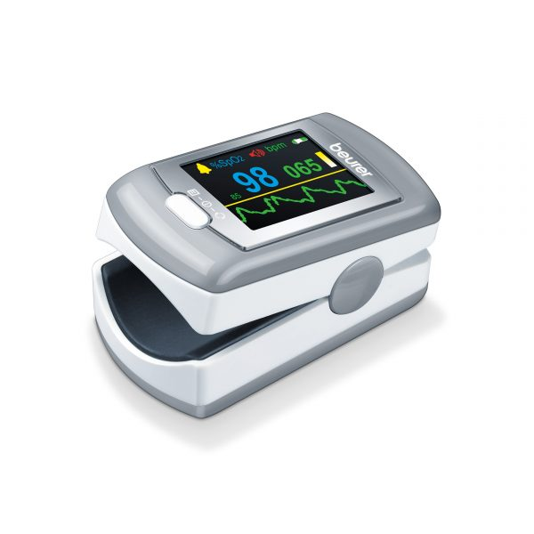 Beurer - PO 80 Pulse Oximeter