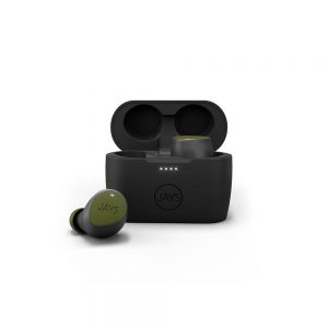Jays - Seven TWS True Wireless In-Ear Headphones - Green