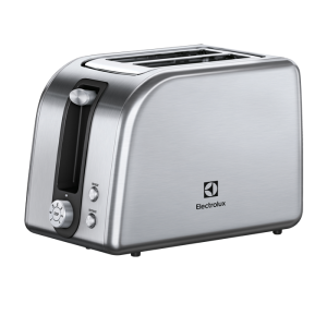 Electrolux - 7000 Series Toaster - Stainless Steel
