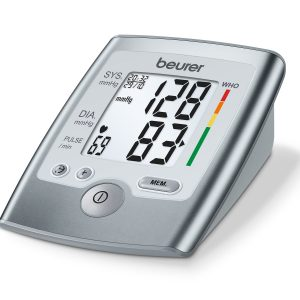 Beurer - BM 35 Upper Arm Blood Pressure Monitor - 5 Years Warranty