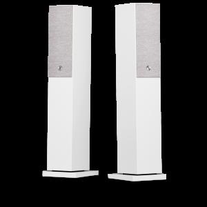 Audio Pro - A36 Ultimate TV sound - White
