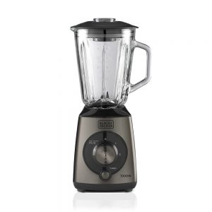 Black & Decker - Blender 1,5L 1000W