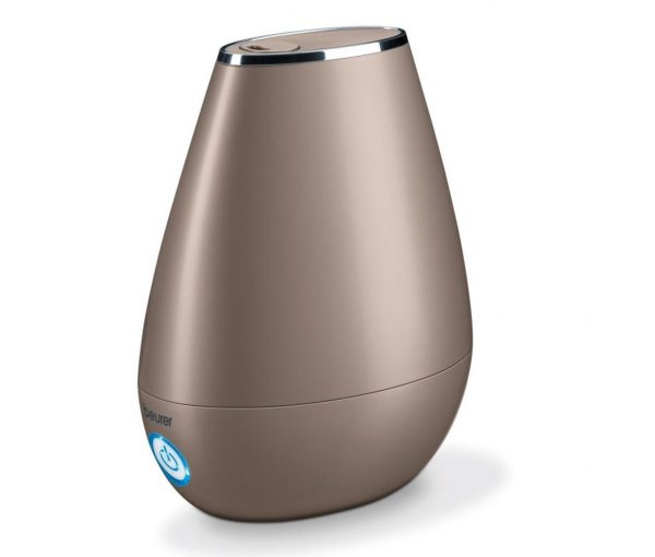 Beurer - LB 37 Air Humidifier - Toffee