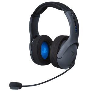 Playstation 4 Gaming LVL50 Wireless Stereo Headset