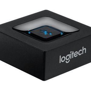 Logitech - Bluetooth Audio Adapter
